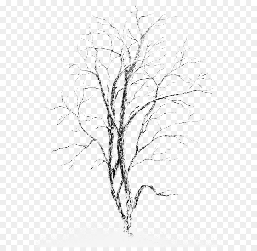 Black And White Snow Png - Winter Snow Tree Png Black And White & Free Winter Snow Tree Black ...