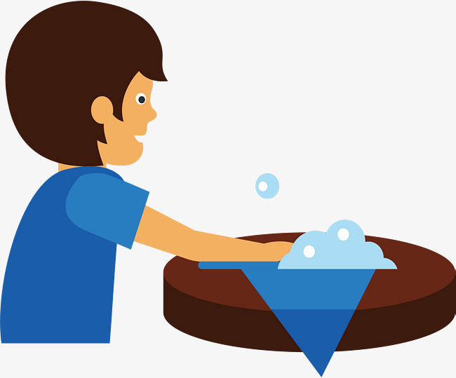 Cleaning Table Png - Wipe The Table Boy, Vector Png, Do Housework, Cleaning PNG and ...