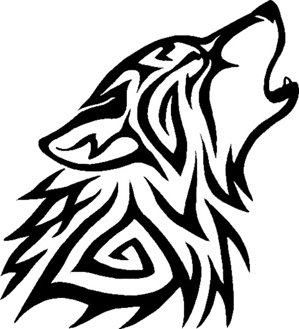 Amazing Wolf Drawings Png Free Amazing Wolf Drawings Png Transparent Images 142085 Pngio