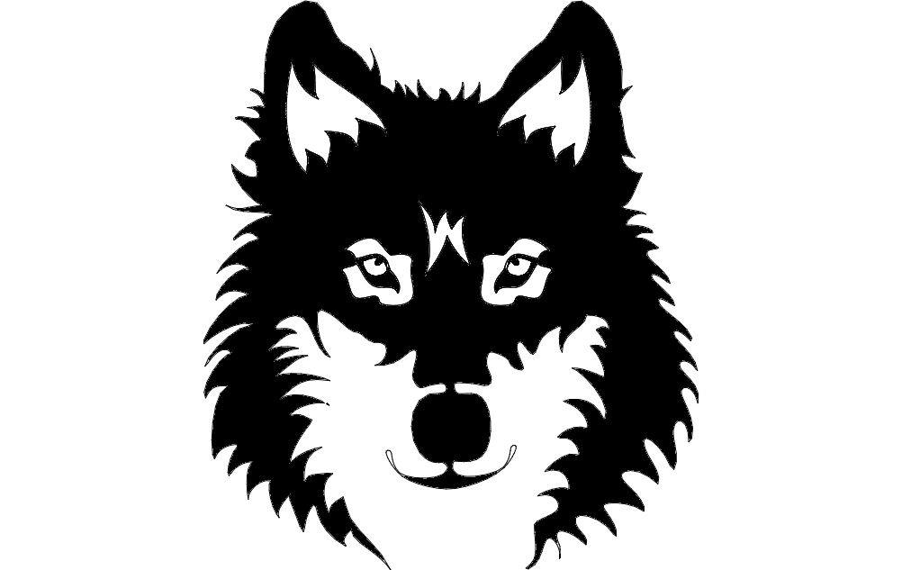 Wolf Png Face & Free Wolf Face png Transparent Images #27547