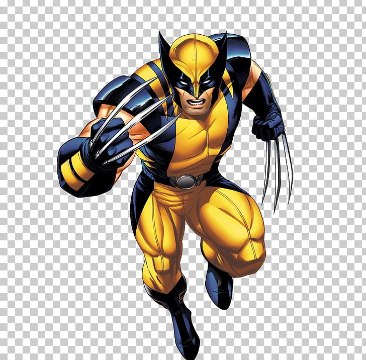Wolverine Comic Png - Wolverine Iron Man Spider-Man Thor Marvel Comics PNG, Clipart ...