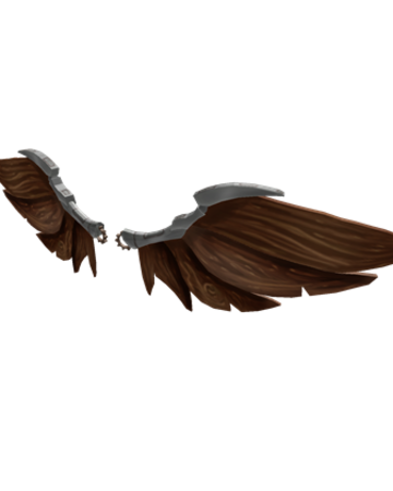 Steampunk Wings Png Free Steampunk Wings Png Transparent Images