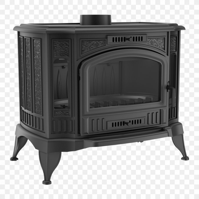 Solid Fuel Png - Wood Stoves Cast Iron Fireplace Solid Fuel, PNG, 1000x1000px ...