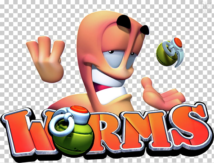 Worms Armageddon Png - Worms Reloaded Worms: Revolution Worms WMD Worms 2 Worms ...