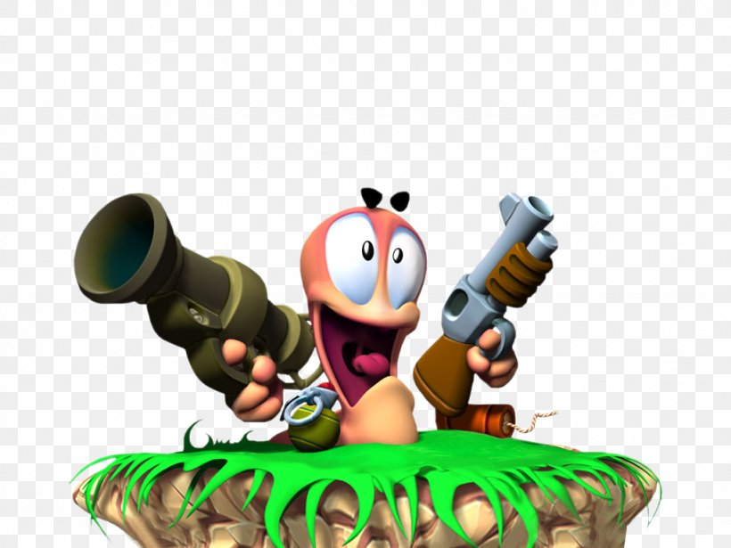 Worms Revolution Png - Worms Ultimate Mayhem Worms Armageddon Worms 3D Worms: Revolution ...
