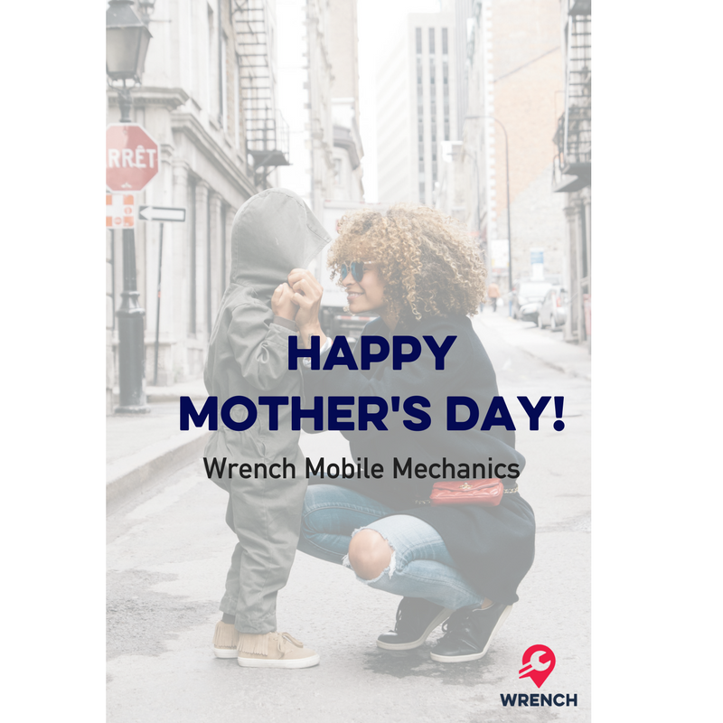"""Happy Car Wrench Png - Wrench on Twitter: """"Happy Mother's Day! Whether your family is ..."""