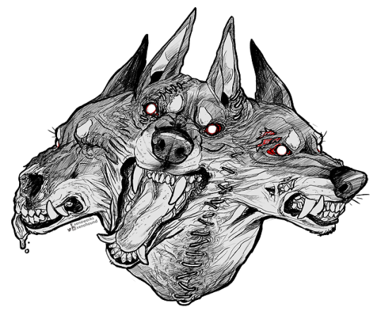 Scary Werewolf Drawings Png Free Scary Werewolf Drawings Png