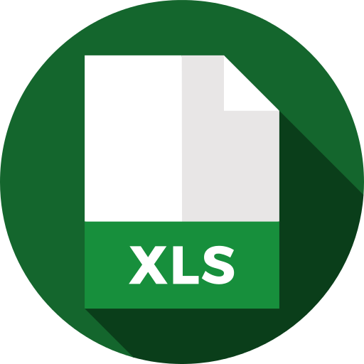 Xls Png - Xls PNG Icon (28) - PNG Repo Free PNG Icons