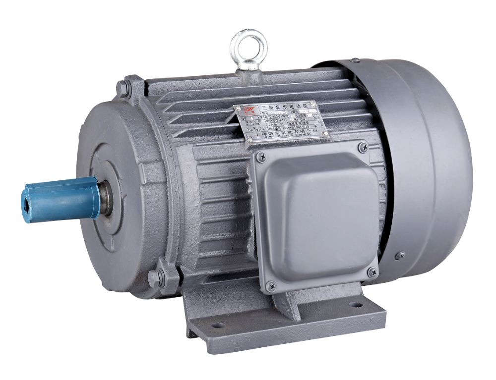 Induction Motor Png - Y Series 2 Pole 200kw Cast Iron Three Phase Induction Motor - Buy ...