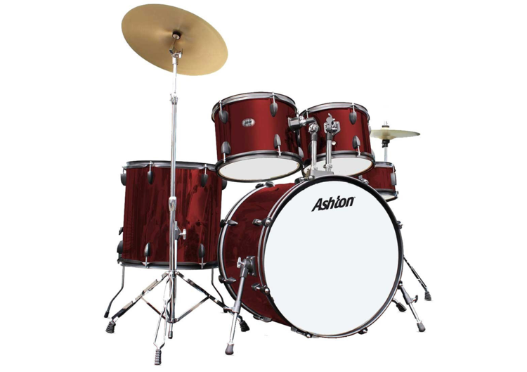 Drums Png - Yamaha Joey Drums 4x3.png ... #10984 - PNG Images - PNGio