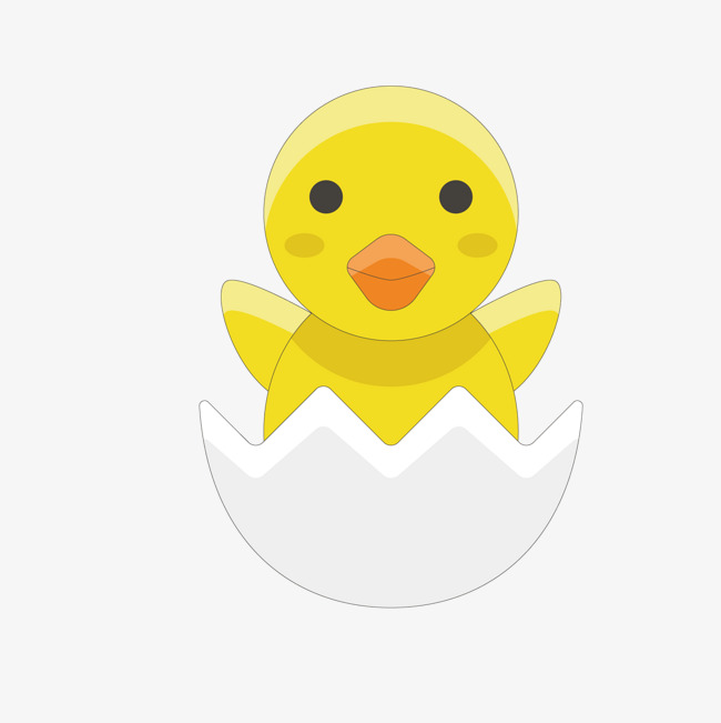 Yellow Chicken Png - yellow chicken, Chicken Vector, Chicken Clipart, Hand PNG and Vector