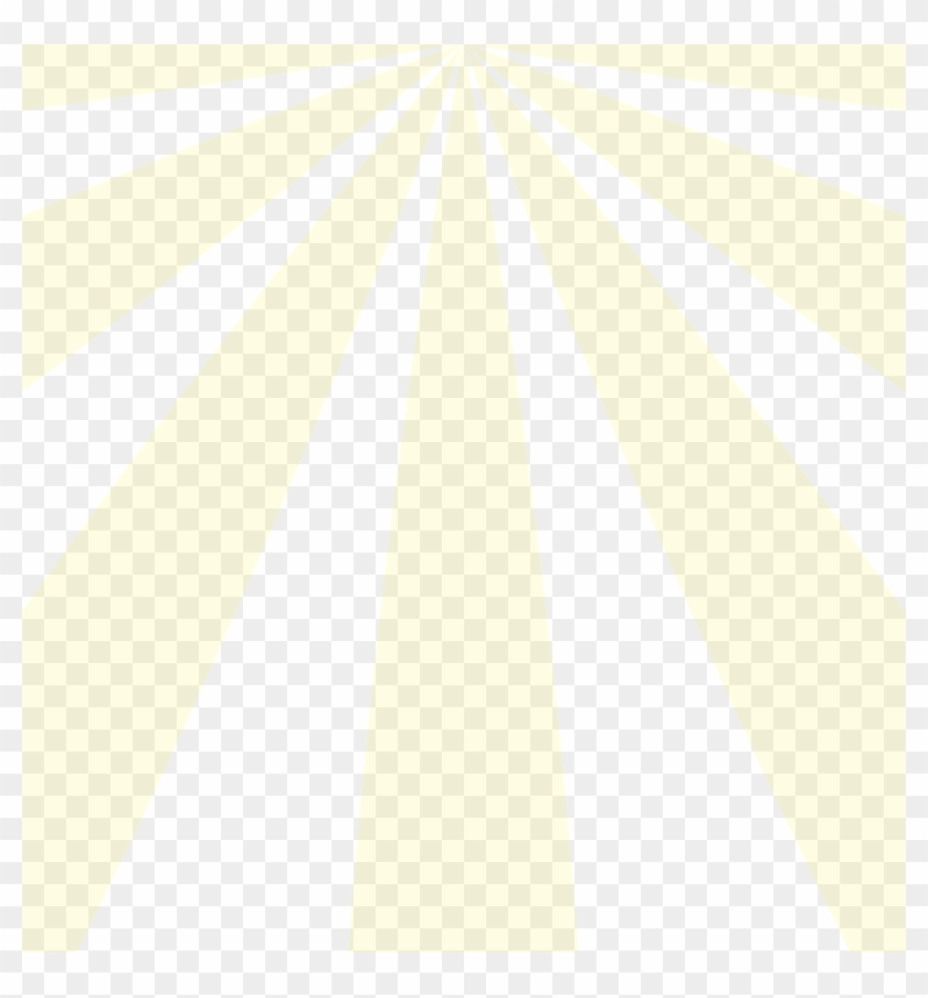 Light Rays Transparent - Yellow Light Rays Png Download - Sun Rays With Transparent ...