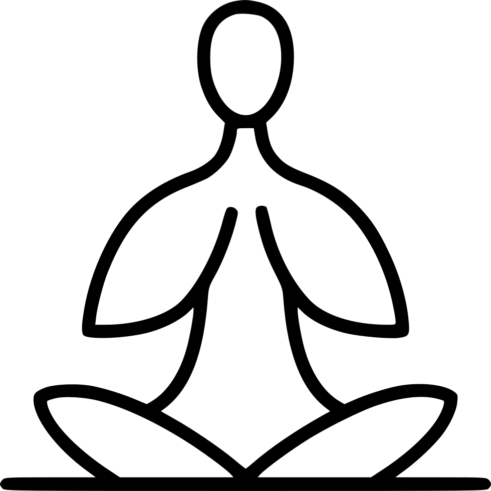 Yoga Svg Png Icon Free Download 473051 164078 Png Images Pngio