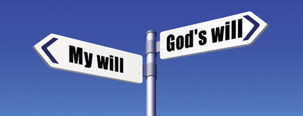 Will Of God Png - You Will Go to Hell For Not Doing God's Will » Christian Truth Center