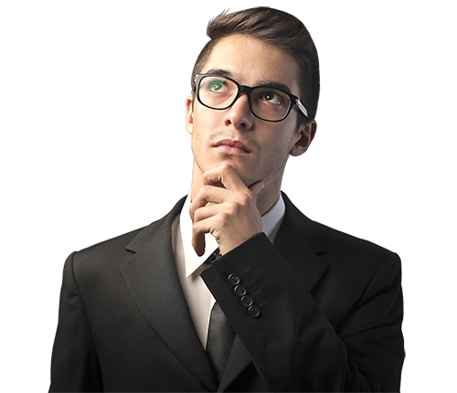Businessman Png - Young Businessman PNG