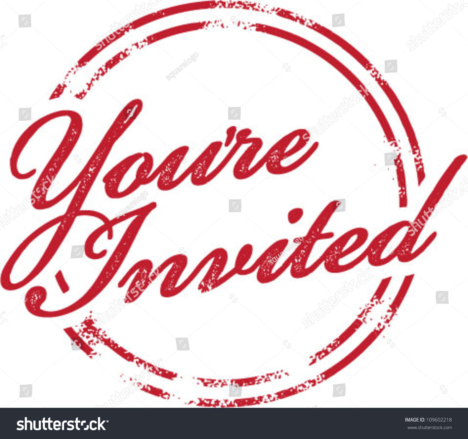 You Re Invited Png 92 Images In Collec 165819 Png Images Pngio