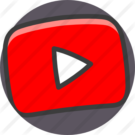 Youtube Kids Png - Youtube kids - Free brands and logotypes icons