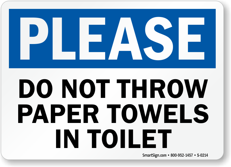 Keep The Toilet Clean Png Free Keep The Toilet Clean Png